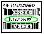 2WireBarCode